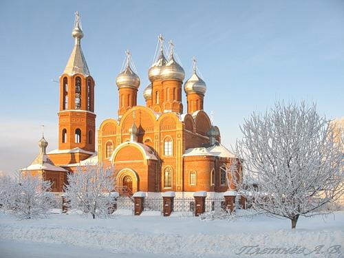 Chiesa ortodossa 3