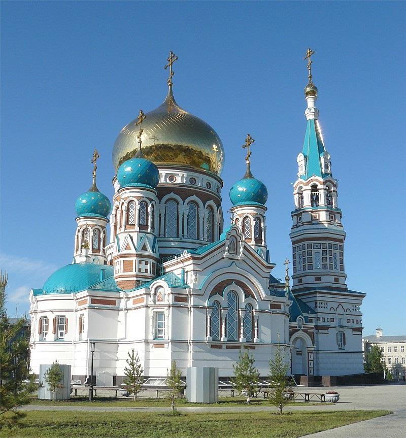 Chiesa ortodossa 4